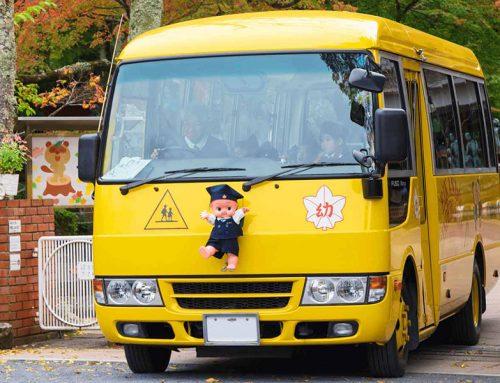 School Bus Arrangement